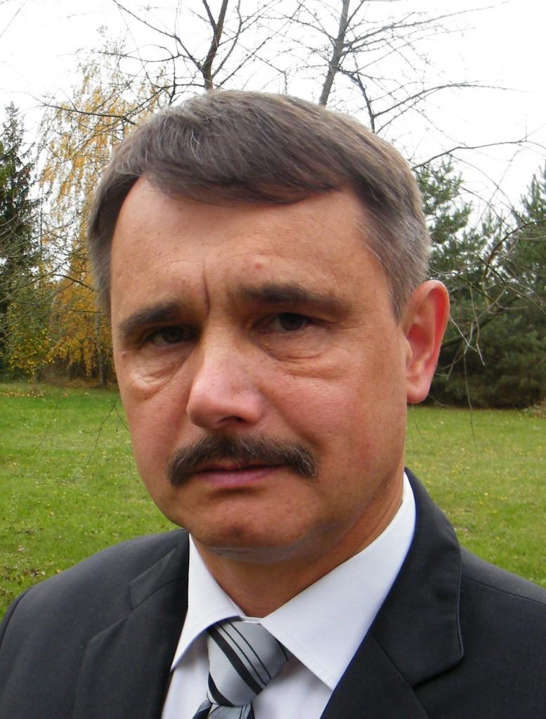 Roman Małecki